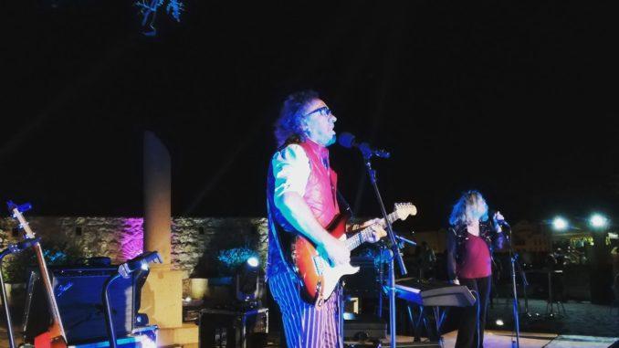 Imagen: Melilla Musical en directo