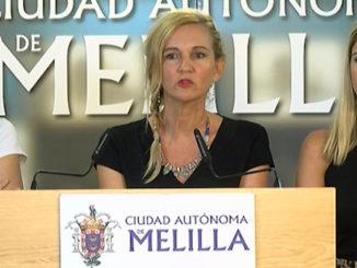Elena Fernández Treviño, viceconsejera de Igualdad, Mujer y Relaciones Interculturales