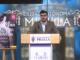 Mohamed Mohand, viceconsejero de Servicios Sociales y Salud Pública