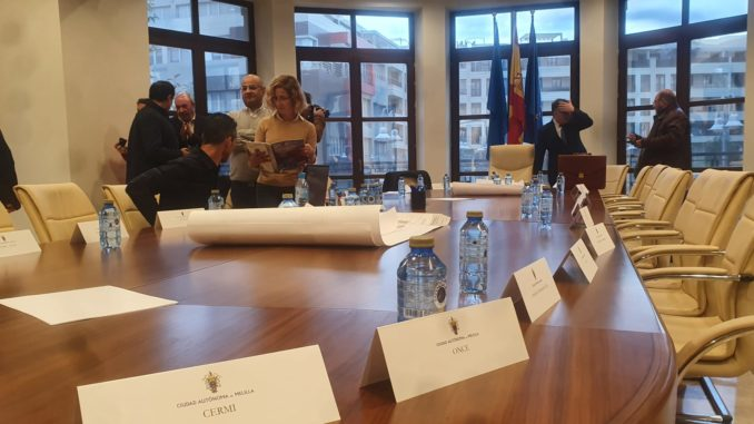Nueva reunión del Foro por la Movilidad