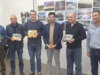 """Los ganadores del IV Concurso de fotografía Granja Escuela """"Gloria Fuertes"""""""""""