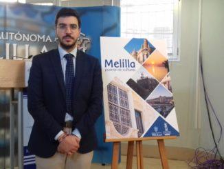 Mohamed Mohamed, pte del Patronato de Turismo