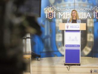 Foto: Ciudad Autónoma de Melilla