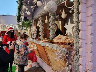 Los mayores de Melilla ya pueden recoger las cestas saludables