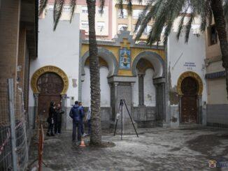 Plaza del bombillo