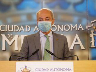 Juan Luis Cabanillas, Dir. Gen. Salud Pública