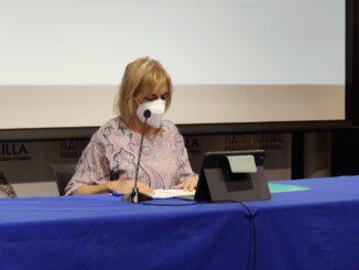 Francisco Maeso - Consejera Políticas Socialies, Salud Pública y Bienestar Animal